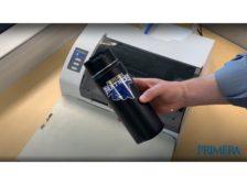 LX610 Color Label Printer