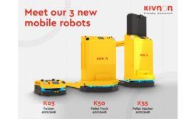 Kivnon Robots
