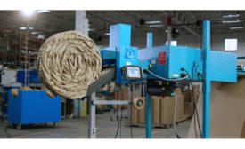 Ranpak PadPak Auto-Coiler 1