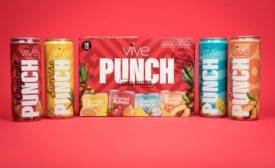 VIVE Fruit Punch