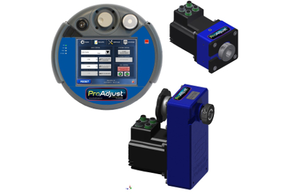 Auto-adjust system for machine change-over points improves line efficiency