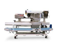 Spiroflow machine