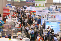 pack expo attendees, pack expo
