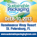 sustainable packaging forum, SPF logo