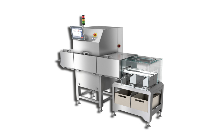 OSC Checkweigher