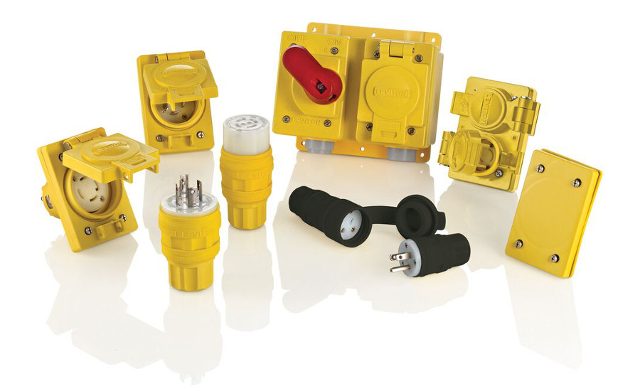 Leviton to showcase watertight and safety devices for food and ...