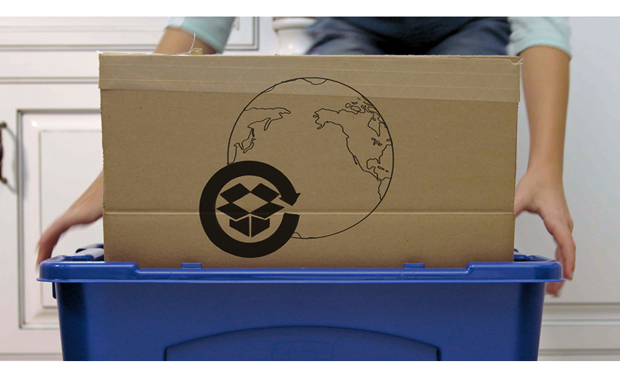 Corrugated Packaging: An Extraordinary Recycling Success Story