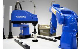 SCARA Robot Demo
