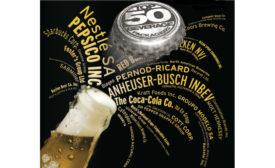 2011 Top 50 Beverage Packagers