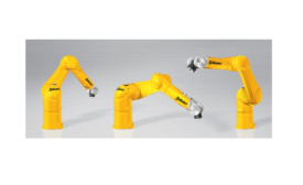 Stäubli reveals new TX2 line of cobots, cleanroom and food-processing innovations