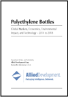 Polyethylene Bottles 2014-2018