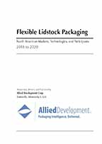 Flexible Lidstock Packaging 2016-2020