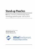 Stand-Up Pouches 2015-2019