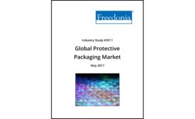 Global Protective Packaging Market 2017 Study