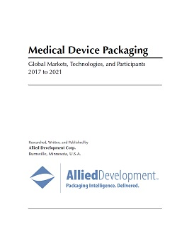 Medical Device Packaging 2017 - 2020 250px