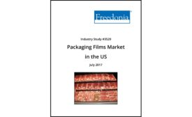 Packaging Films Market 2017 Study