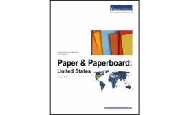 Paper and Paperboard Market 2017 Study
