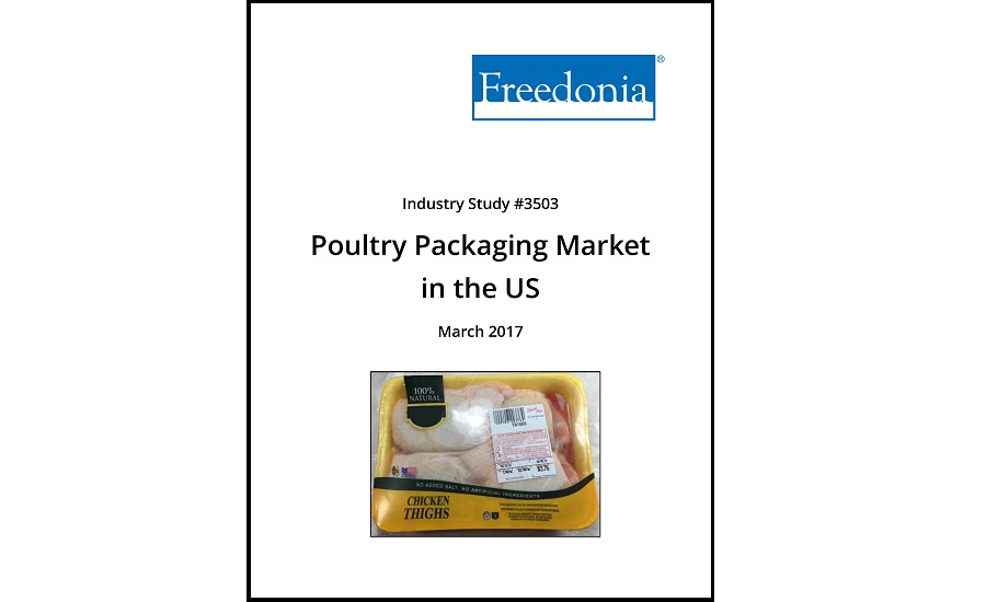 Poultry Packaging Market 2017 Study