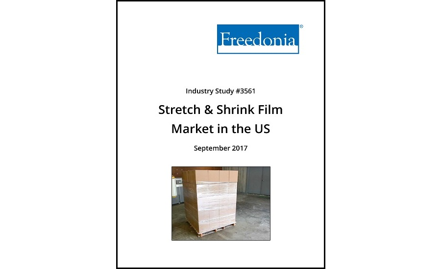 Stretch & Shrink Market 2017 Study