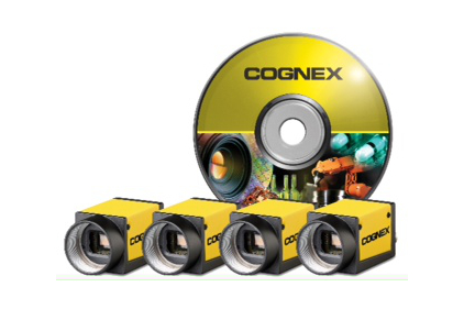 Cognex Industrial Camera