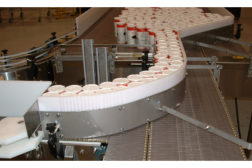Multi Conveyor solves dust build up issues