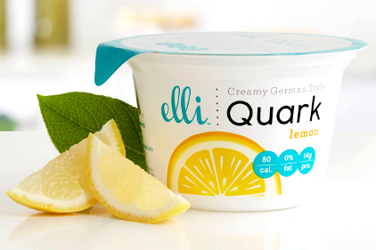Quark lemon