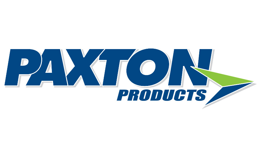 Paxton Products logo