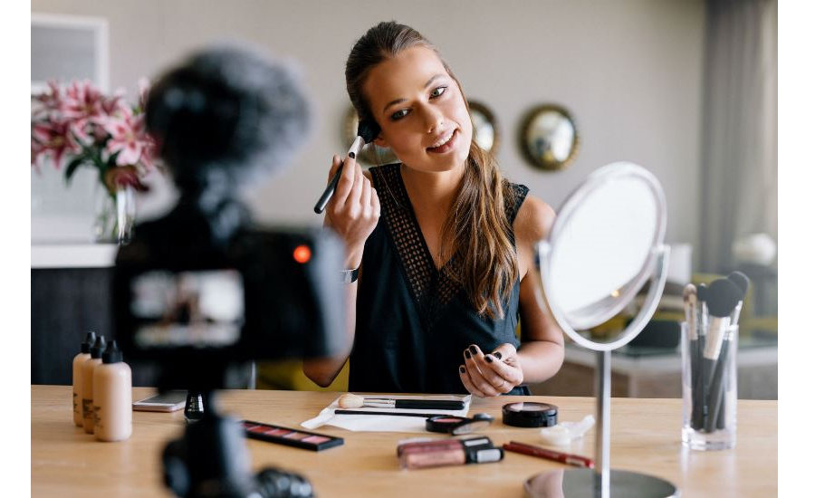 Navigating make-up's new frontier