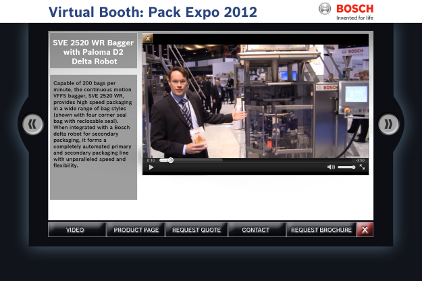 PACK EXPO, industry news, packaging, machinery