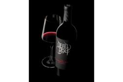 Deadbolt wine