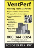 VentPerf Needling Tools & Systems