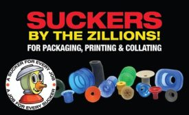 SUCKERS BY THE ZILLIONS!