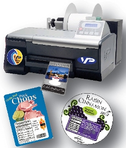 on-demand printer