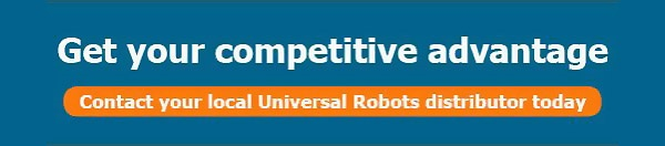 Universal Robots Connect