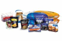 Packages of the year, package design, prepared foods