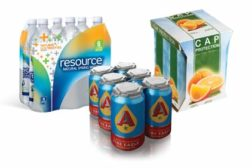 MeadWestvaco's ClusterPak, aseptic carton, beverage multipack, PakTech