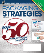 Packaging Strategies Mgazine July 2017 Cover
