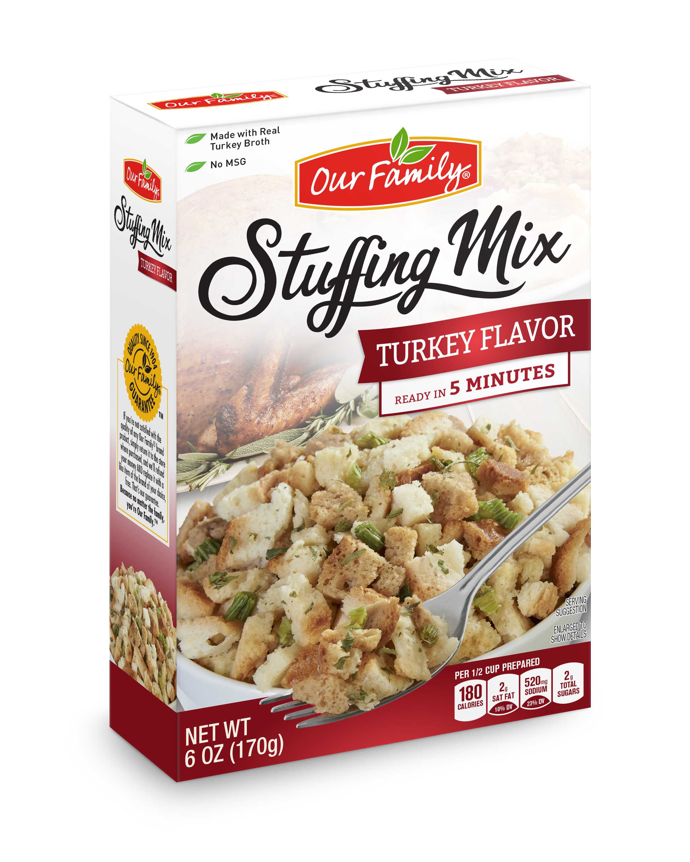our-family-stuffing