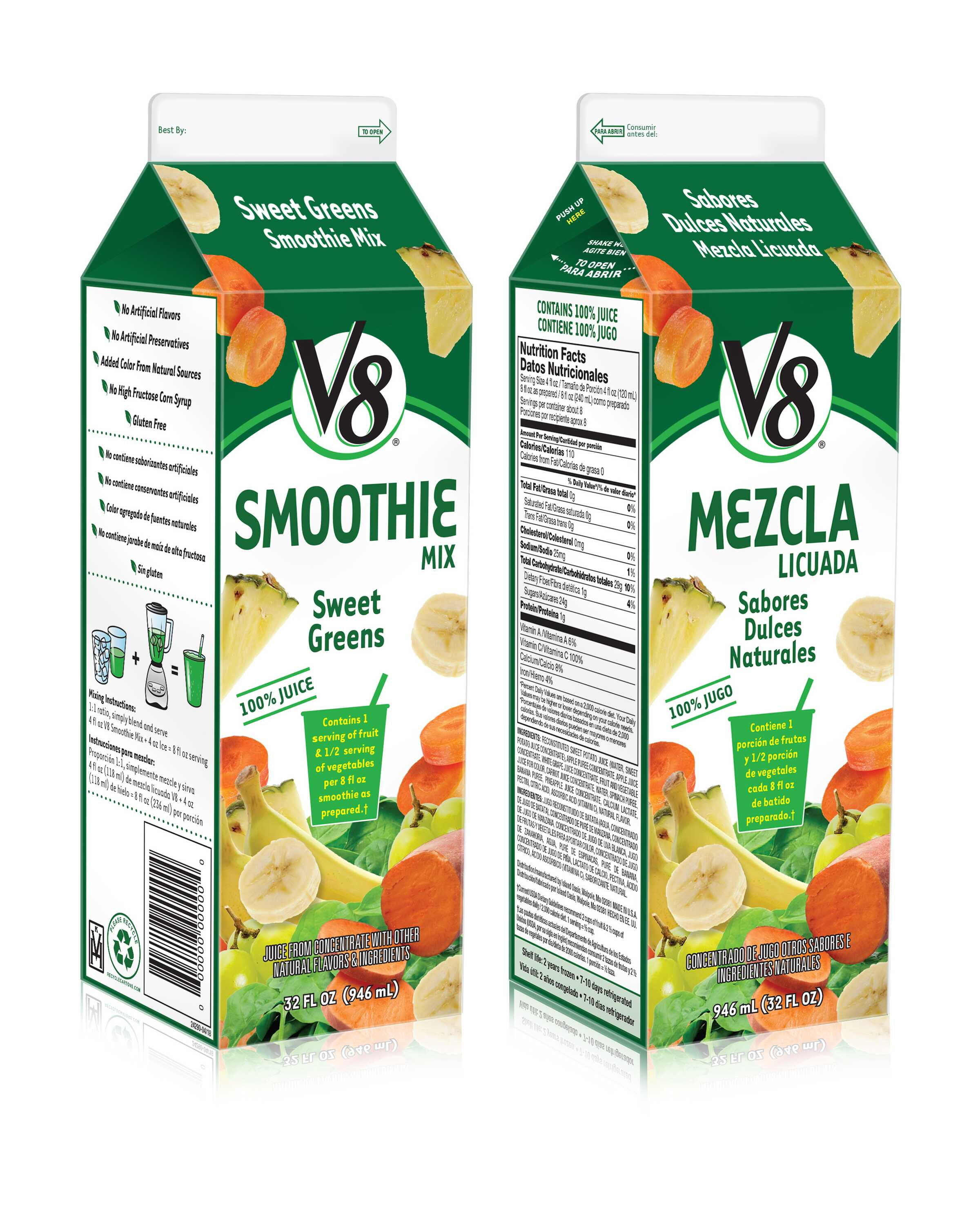 v8-smoothie-mix-island-oasis
