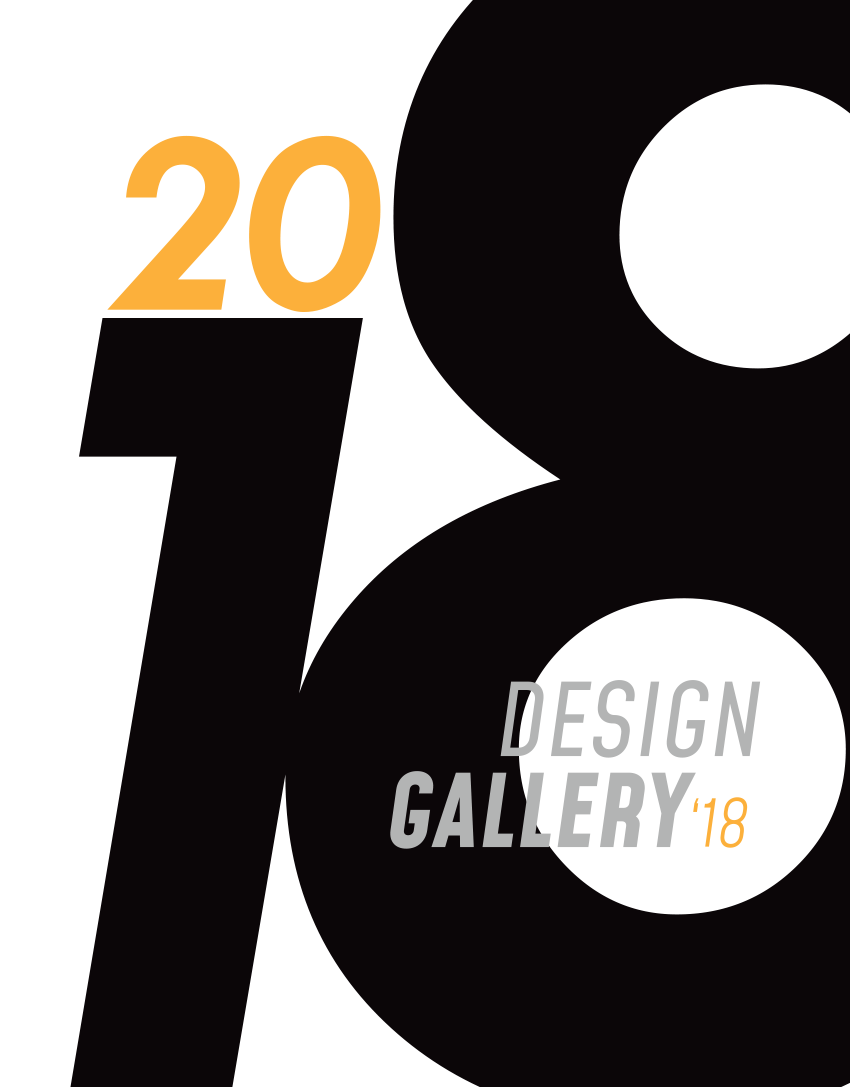 design gallery 2018 paper-board