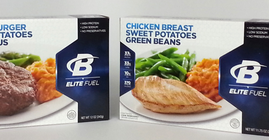 BodyBuilding.Com Elite Fuel