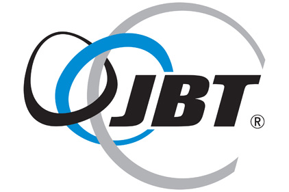 JBT Food Processing Systems group