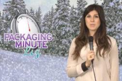 Packaging Minute with Liz, Liz Cuneo