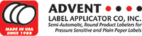 Advent Label Applicator Co. Inc.