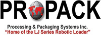 Propack Processing & Packaging Systems Inc.