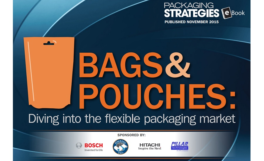 Bags & Pouches: Diving in to the Flexible Packaging Market