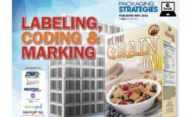 Labeling, Coding & Marking