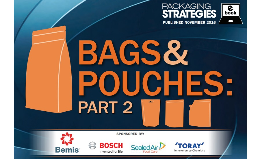 Bags & Pouches, Volume 2