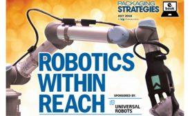 Robotics within Reach eBook
