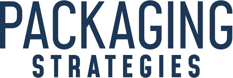 Packaging Strategies logo